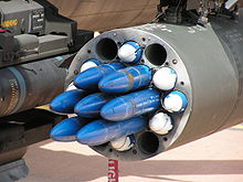 المروحية التركية t129 attak 220px-Hydra_70_M261