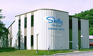 Shelby Gem Factory American artificial gemstone manufacturer
