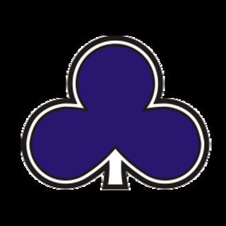 II Corps (Union Army) - Image: I Icorpsbadge