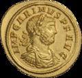 INC-1603-a Ауреус Карин ок. 284 г. (аверс).png