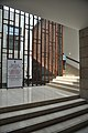 ITC Sonar Hotel Lobby Stairs - Kolkata 2017-07-10 3088.JPG