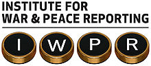 Institute for War & Peace Reporting