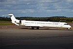 Iberia Regional, EC-LJT, Bombardier CRJ-1000 (43438307210).jpg