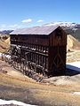 Ibex mine ore bin, CO.jpg