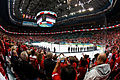 Ice hockey Victory Ceremony Vancouver 2010.jpg