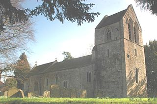 Ickford Human settlement in England