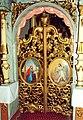 Iconostasis detail2 Royal door Ulic pict in 2001.jpg