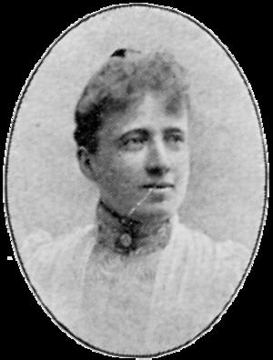 Ida von Schulzenheim - Ida von Schulzenheim.