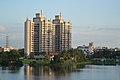 Ideal Lake view - Apartment Complex - 6 East Topsia Road - Kolkata 2017-07-15 1538.JPG