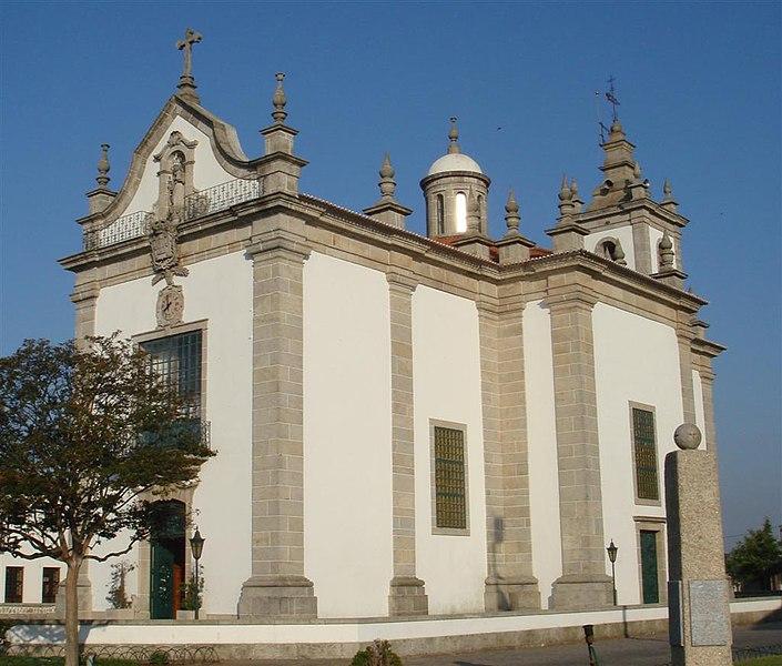 Image:Igreja Barqueiros Barcelos.JPG