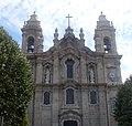 Igreja dos Congregados de Braga (Detalhe fachada 2).JPG