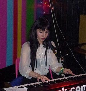 Iiris Estonian singer