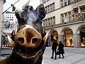 Il Porcellino in Munich.jpg
