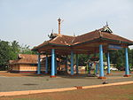 Ilankavu Devi Temple Changanachery 5.JPG