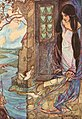 Illustration by Florence Harrison from Tennyson's Dream of Fair Women and Other Poems.jpg