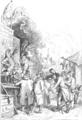 Illustrirte Zeitung (1843) 15 239 2 Der Jahrmarkt zu Liegnitz.PNG