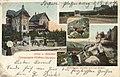 Ilsenburg (Harz), Sachsen-Anhalt - Hohneklippen mit Blick nach dem Brocken (Zeno Ansichtskarten).jpg