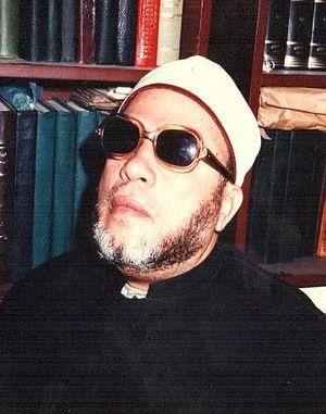Abd al-Hamid Kishk - Image: Image ksh