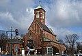 Immaculate Conception Church, 18 Rakowicka street, Krakow, Poland.jpg