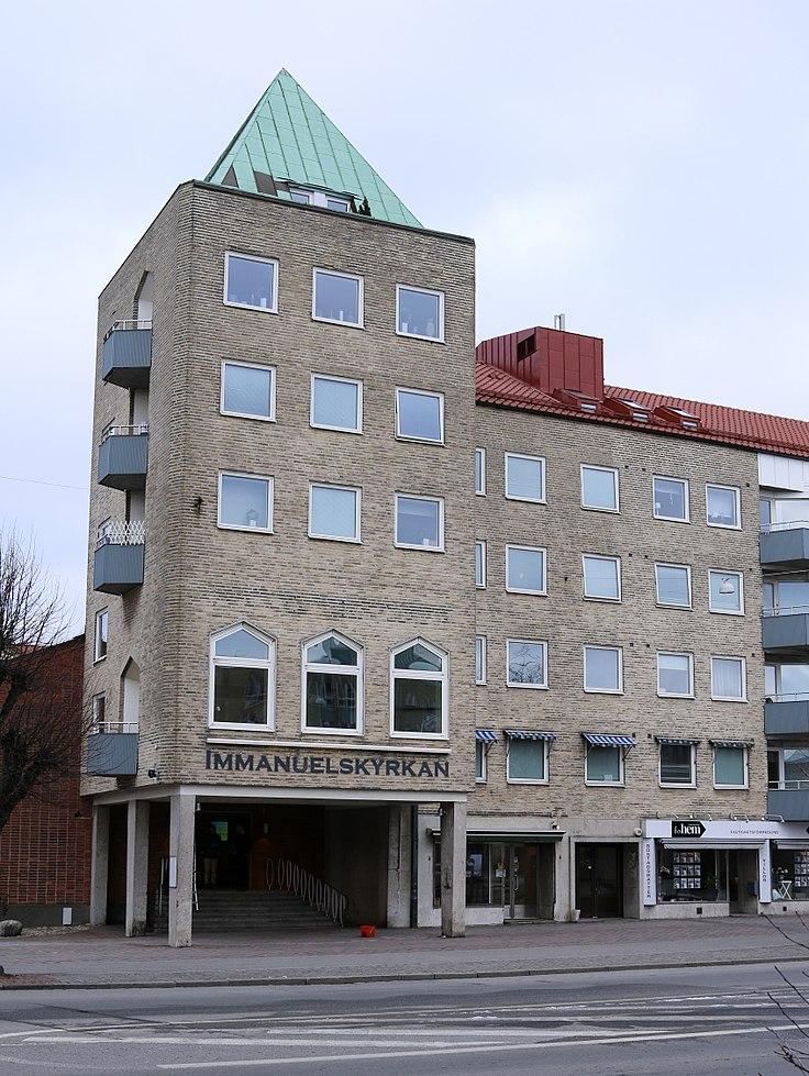 frisör regementsgatan malmö