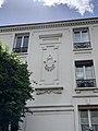 Immeuble 9 avenue Pasteur Montreuil Seine St Denis 1.jpg