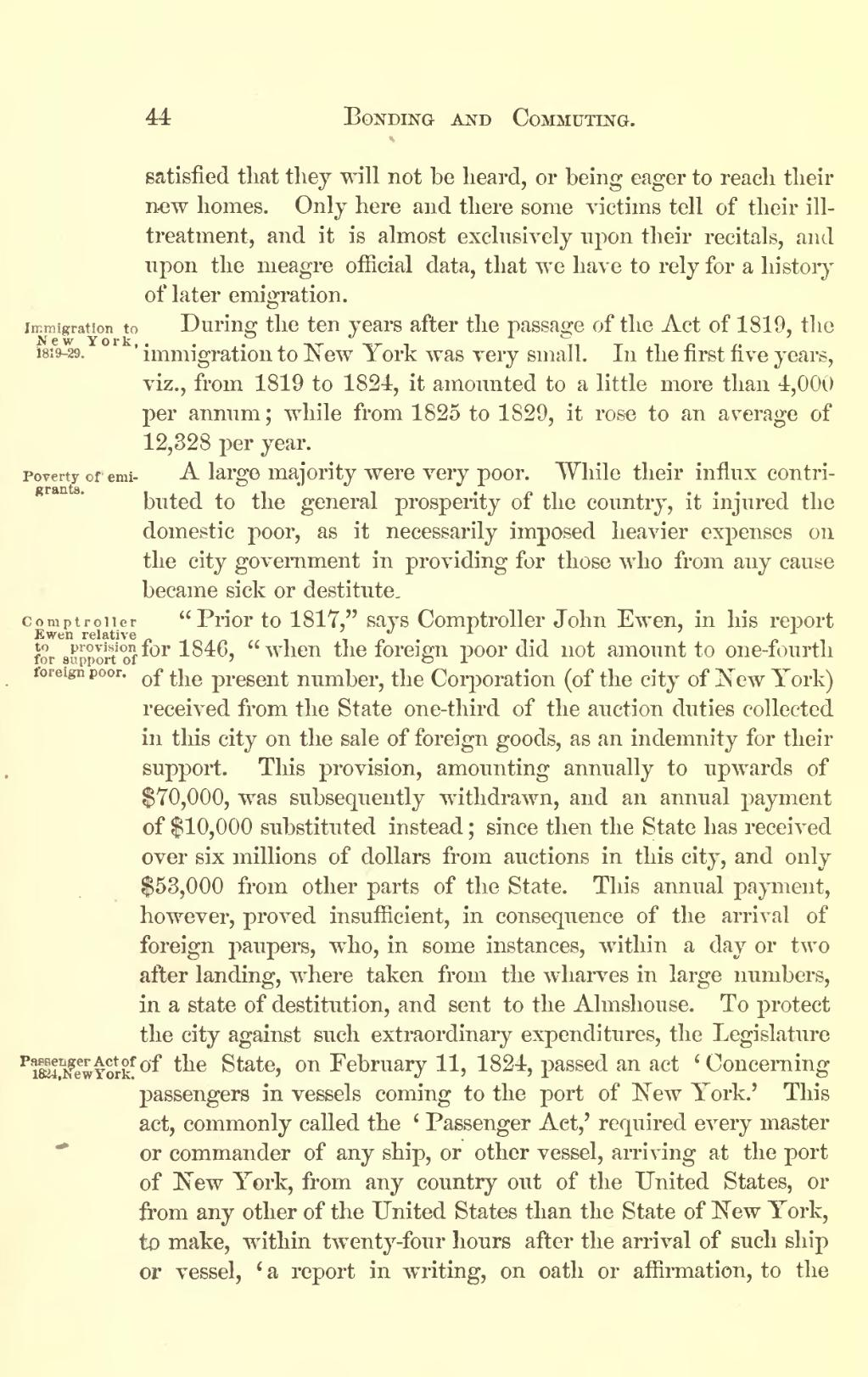 Page:Immigration and the Commissioners of Emigration of the