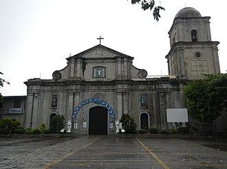 Imus - Image: Imus Cathedraljf 0399 02