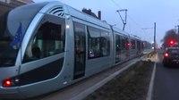 File:Inauguration de la branche vers Vieux-Condé de la ligne B du tramway de Valenciennes le 13 décembre 2013 (004A).ogv