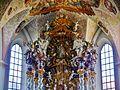 Inchenhofen St. Leonhard Innen Hochaltar Auszug.JPG