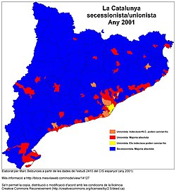 Catalonia Politics Of Catalonia | RM.