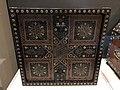 India Gujarat or Sindh 16th C - game board of wood ivory metal IMG 9502 Museum of Asian Civilisation.jpg