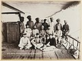 Indian Contingent on board 'Czarewitch', 1st Sudan War, 1884 (c).jpg