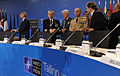 Informal Meeting of NATO Foreign Ministers in Tallinn, 2010 (4542699273).jpg