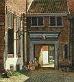 Ingang Latijnse school Cornelis Willem Hoevenaar (1802-1873).jpg
