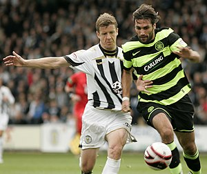 Georgios Samaras - Samaras' ability to go past defenders is considered one of his best attributes