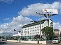 Innova Resort & Spa BELEK - ANTALYA (Dez. 2008) - panoramio.jpg