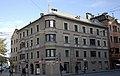 Innsbruck, Haus Universitätsstraße 10.JPG