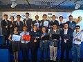 Intel Centrino 2 Launch in Taiwan.jpg