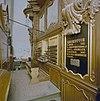interieur, overzicht orgelkas met klavier - kampen - 20002694 - rce