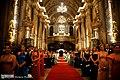 Interior da Igreja de São Francisco de Paula, Rio de Janeiro - Nave, vista para o coro alto (3).jpg