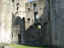 Nunney Castle Wikipedia