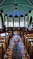 Interior of St. Nicholas' Church, Moreton.jpg