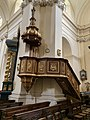 Interior of the Church of St. Bernardino of Siena in Kraków, 10.jpg