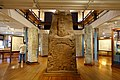 Interior view - Meso-American collection - Peabody Museum, Harvard University - DSC06058.jpg