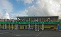 International terminal, Port Vila Airport, Vanuatu, April 2008 - Flickr - PhillipC.jpg