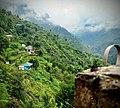 Into the Kurpan valley.jpg