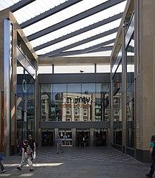 Eldon Square Shopping Centre Wikipedia