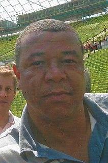 Mazinho Brazilian football manager and former player