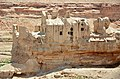 Iran - Fars - Old Historical Castle in Izadkhast - panoramio.jpg
