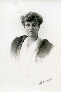 Irene Parlby Canadian politician